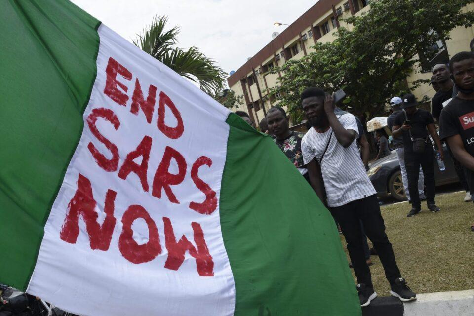 ENDSARS: Nigeria Today