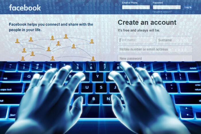 Prince Obinna Solomon, suspected Facebook Hacker on Rampage