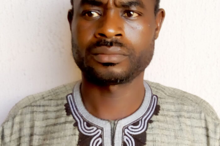 Man Bags 5-Year  Jail Term for Fraud in Sokoto
