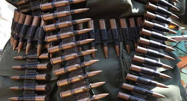 Gunmen Invade Polytechnic Staff Quarters In Kaduna, Shoot One, Kidnap Three Others