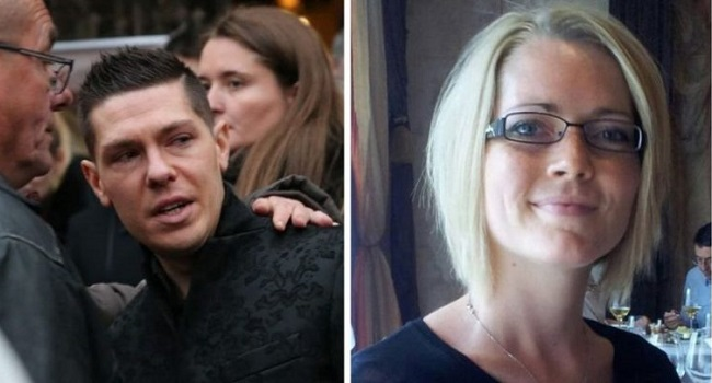 Frenchman Gets 25-Year Jail Term For Killing Wife, Burning Body