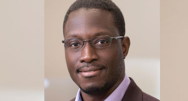Nigerian-Born Doctor Leading Pfizer Research Dispels Misconceptions About COVID-19 Vaccine