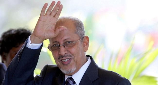 Mauritanian Ex-President Abdallahi Dies At 82