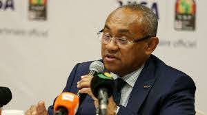 Corruption: FIFA Suspends CAF President For Five Years