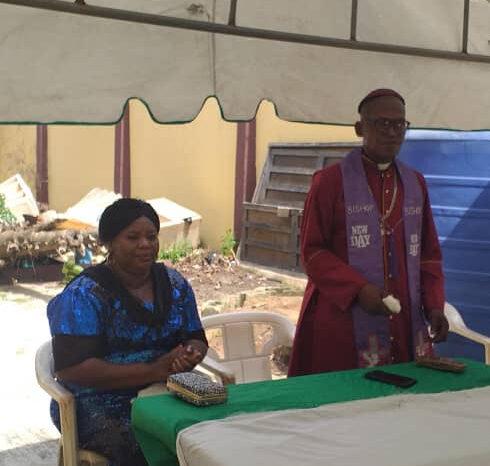 2020: COVID-19, ENDSARS, Blessings in Disguise- Bishop Shedrack Okwuagwu