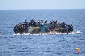 3 dead after campaign boat capsizes off Indonesia