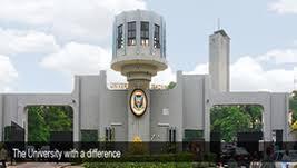 Acting Vice Chancellor : UI Senate to select on Monday Nov. 30th