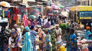 102.1million informal workers are living below poverty line in Nigeria- FIWON