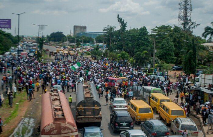 EndSARS Protest Hits Lagos Economy Below the Belt-Obasa