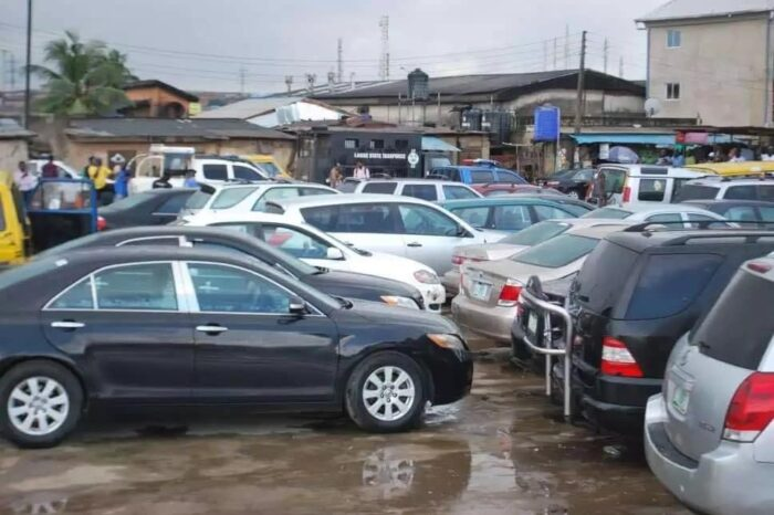 Lagos forfeits 31 vehicles to govt over one-way traffic violations, orders 43 motorists to pay fine