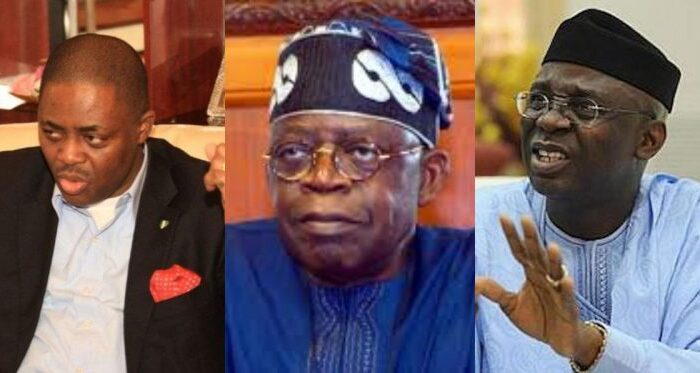 Fani-Kayode Attacks Bakare Over Tinubu: 'Shame On You'