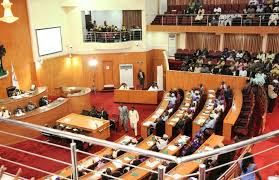 LSHA Moves To Regulate Estate Management, Establish Law on Public Complaint, Anti-Corruption