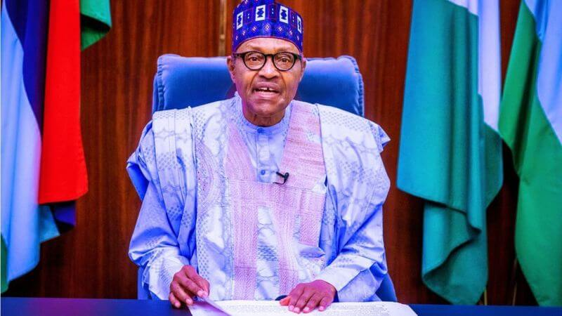 Financial Times: PDP Tackles Buhari-led Presidency for 'Trivializing' Warning on 'Nigeria Becoming a Failed State'