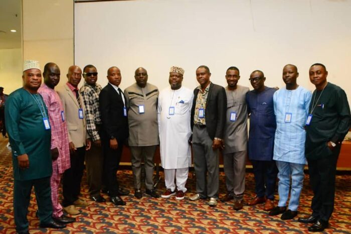 CRAN 2020 Lecture Marked with Gala at Lagos Sheraton Hotel in Lagos