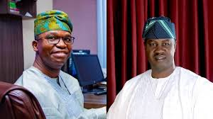 Rivalry between  Apc's Abiru, Pdp's Gbadamosi for Senatorial seat in Lagos Bye-Election