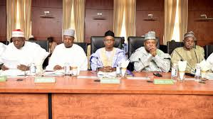 Welldone:  The Northern Governors' Forum (NGF)  commends security agencies, FG