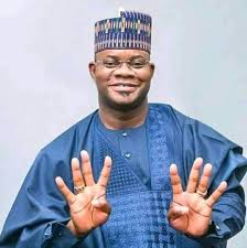 Corona virus: false claim by Governor Yahaya Bello over  'mass testing' in Kogi