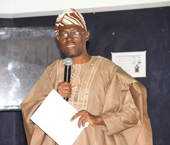 A Testimonial of Service, Focus and Commitment- Former Lagos NUJ Chairman