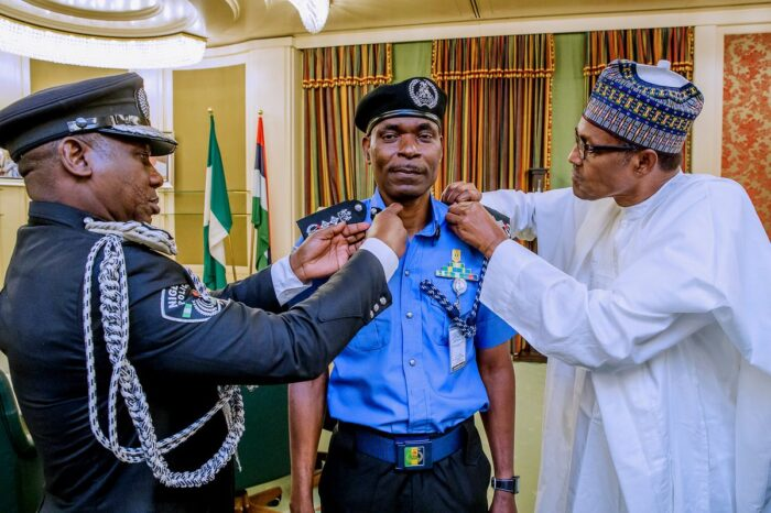 Who Takes Over From Incumbent Inspector-General of Police,  Muhammed Adamu?