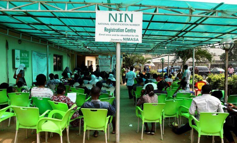 EFCC warns Nigerians against sale of NIN
