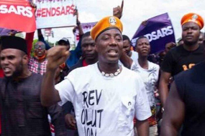 Falana Kicks as HEDA Asks Police To Release Sowore, Saharareporters Publisher