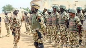 Military Kills 50 Bandits, Recover Livestock In Zamfara