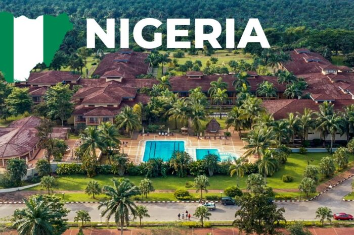 Nigeria Should Be Made To Work for All