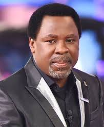 TB JOSHUA SPEAKS OUT ON COVID-19 VACCINE