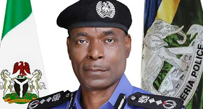 Police Deny Claim Of IGP Paying ₦2bn For Tenure Extension