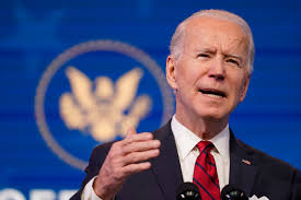 FOREIGNBiden says US won't lift sanctions to bring Iran to talks