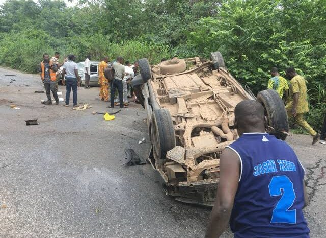 16-Year-Old Killed By Hit And Run Driver In Ogun