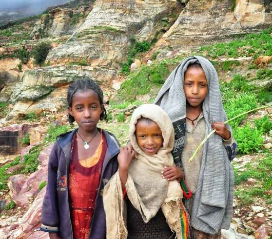 Children in Tigray in great need of protection and assistance