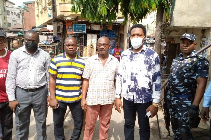 Residents, Traders Seek Intervention of Sanwo-Olu, CP Odumosu as Unknown Gunmen Kill Youth in Lagos Island