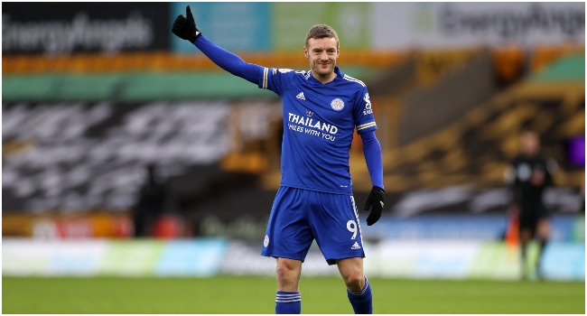 Vardy 'Most Influential Signing' In Premier League – Jamie Carragher