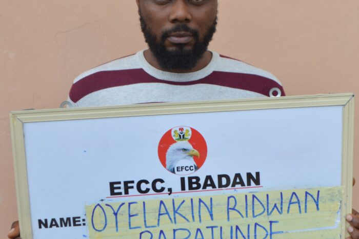 2 Fake EFCC Operatives, 2 Spy Policemen, Others Docked, Jailed in Ogun
