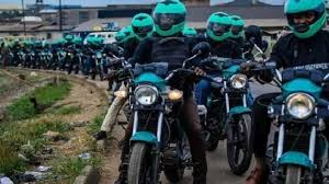 Gokada riders protest over commission deductions, daily payment