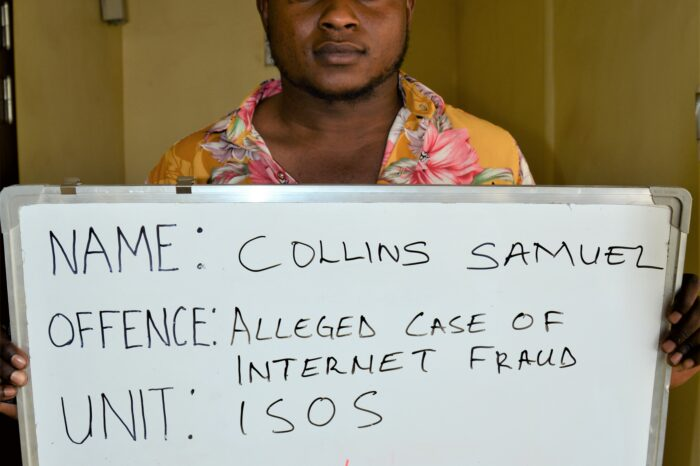 Kaduna: Scammer Obtains $8,000 in Fraudulent US Covid-19 Benefit,   Bags 2-Year Jail Term
