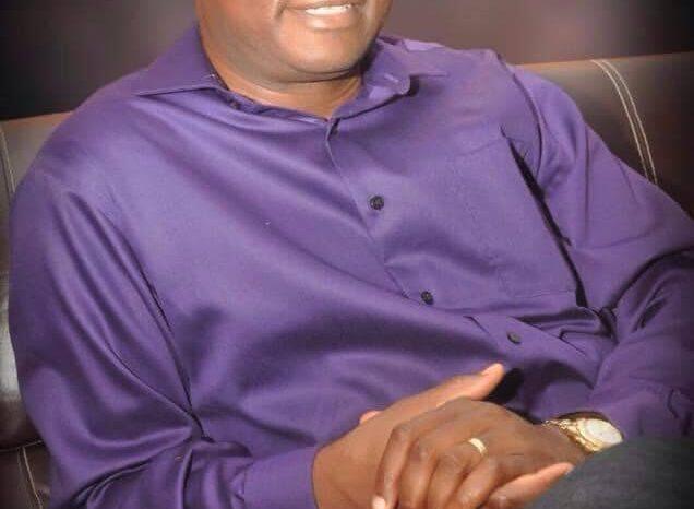 Buhari, CLEEN Foundation Mourn Innocent Chukwuma