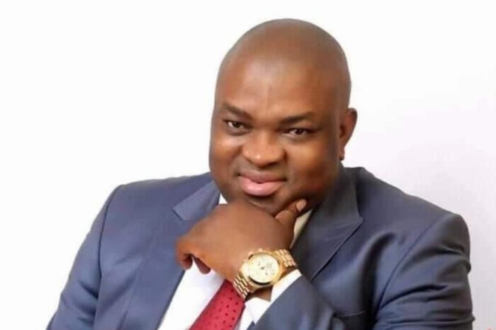 EFCC Disowns Dismissed Staff, Peter Akpanke Over Extortions