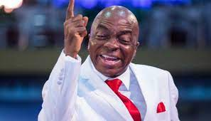 I will do this if crisis happen in Nigeria- Oyedepo
