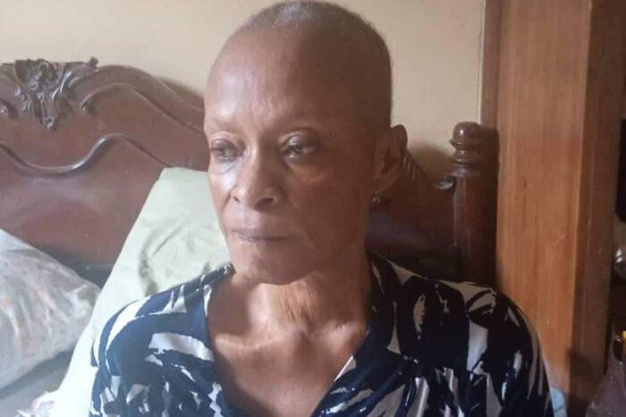 Cancer Kills Ify Onwuemene, popular Nollywood Actress