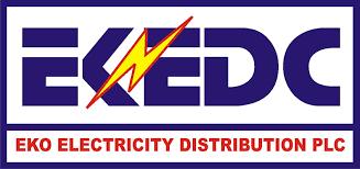 EKEDC Kicks Over Broken Poles in Lagos Suburb