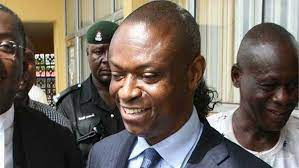 CACOL Hails Court Over 12-Year-Jail Term For Francis Atuche, Ex-Bank PHB Boss