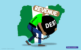 Nigeria in bankruptcy of N36 trillion by Buhari- PDP
