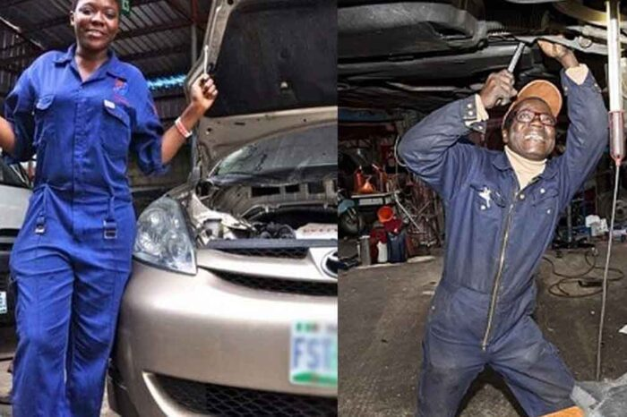 Lagos: NATA Petitions Sanwo-Olu Over Forced Take Over Of Mechanic Villages