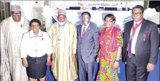 HEDA Praises NIM's Hard-Line Stand on Corrupt Members