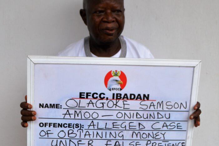 2 Baales Docked For Land Scam, Internet Fraud in Ibadan