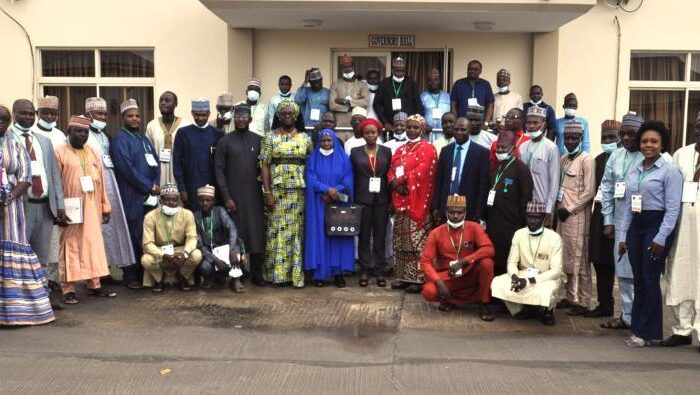 EFCC, PAGMI, SCUM hold joint sensitization for artisanal gold miners, traders in Minna