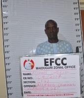 2 Bag 6- Month Jail Term for N5m Land Fraud in Maiduguri