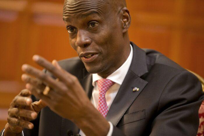 Unknown Gunmen Kill Jovenel Moise, Haitian President At Home